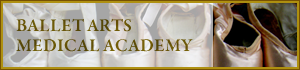 BALLET ARTS MEDICAL ACADEMY